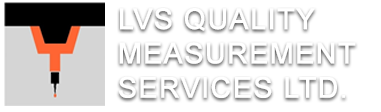 LVS QMS logo - CMM Measurement services provider