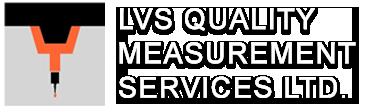 LVS QMS logo - CMM Measurement services provider